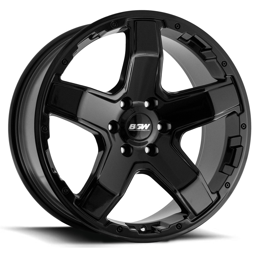BGW VICE[Gloss Black]