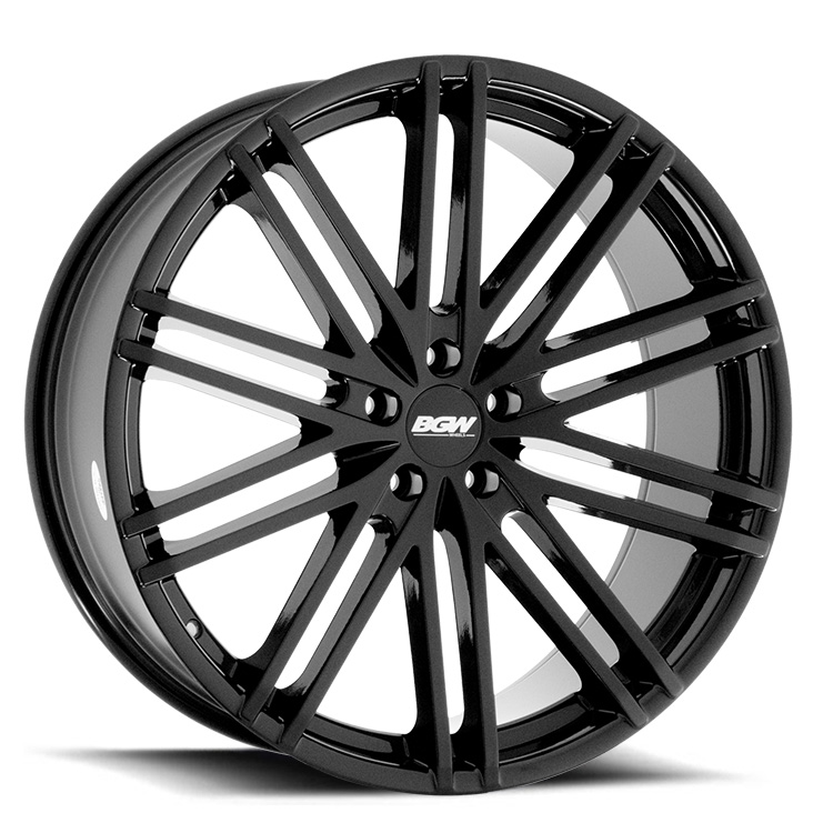 BGW VE227[Gloss Black]